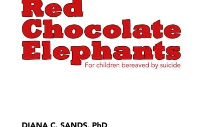 Red Chocolate Elephants