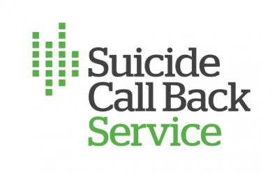 SUICIDE CALLBACK SERVICE