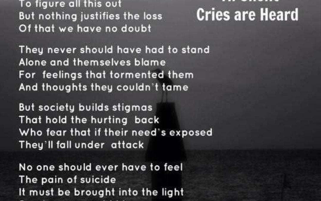 'Til Silent Cries are Heard