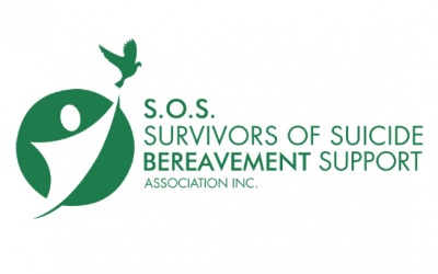 SURVIVORS OF SUICIDE BEREAVEMENT SUPPORT ASSOCIATION