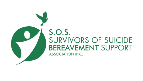 SURVIVORS OF SUICIDE BEREAVEMENT SUPPORT ASSOCIATION